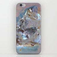 G43bep iPhone & iPod Skin