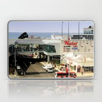 Shop by the Bay Laptop & iPad Skin