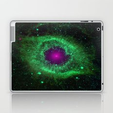 Universal Eye Laptop & iPad Skin