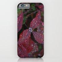 water orb iPhone 6 Slim Case