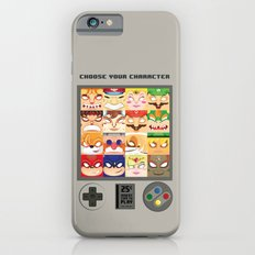 CHARACTER iPhone 6 Slim Case