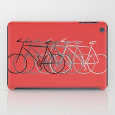 Just bike iPad Case