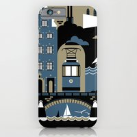 Stockholm iPhone 6 Slim Case