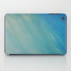 Ocean iPad Case