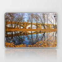 Reflective Moments Laptop & iPad Skin