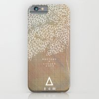 iPhone & iPod Case featuring The Second Tree by Joe Hilditch