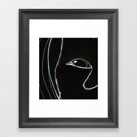 New Religion II Framed Art Print
