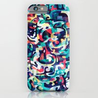 I Love Everything About You iPhone 6 Slim Case