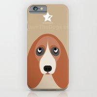 Basset iPhone 6 Slim Case