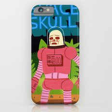Space Skull iPhone 6 Slim Case