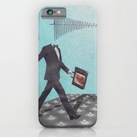 La valise iPhone 6 Slim Case