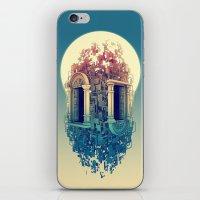 Within iPhone & iPod Skin