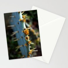 a south Texas cactus.  Stationery Cards