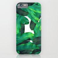 tropic green  iPhone 6 Slim Case