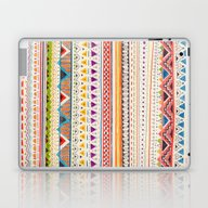 Pattern Laptop & iPad Skin