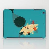Sandbar iPad Case
