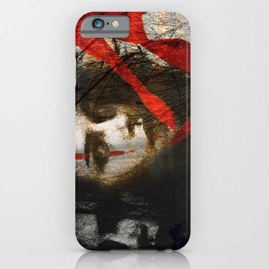 it's all in my head iPhone & iPod Case