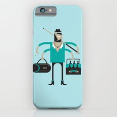 Back to Indie Business Slim Case iPhone 6s