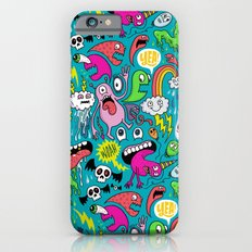 Monster Party iPhone 6 Slim Case