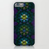 Variations on A Feather IV - Stars Aligned (Primeval Edition) iPhone 6 Slim Case