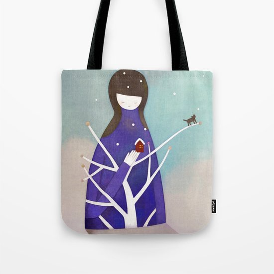 My home Tote Bag