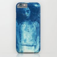 Icequeen iPhone 6 Slim Case