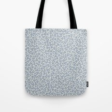 Crystallized (BLUE) Tote Bag