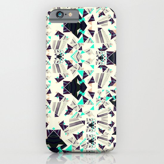 TOTAL MADNESS iPhone & iPod Case
