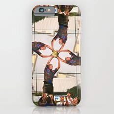Rugby Carousel iPhone 6 Slim Case