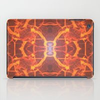 FX#287 - Tied To Our Roots iPad Case
