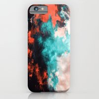 Painted Clouds VII (Phoenix) iPhone 6 Slim Case