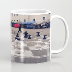 Check Mate (Austria) Mug