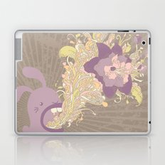 everything's coming out roses Laptop & iPad Skin