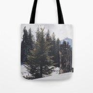 It´s Wintertime Tote Bag