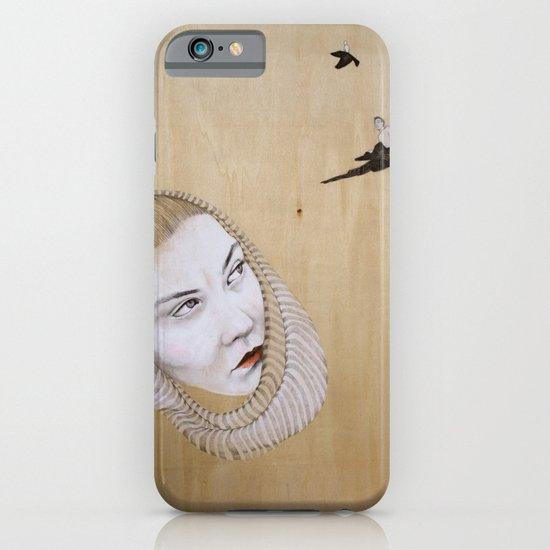 Hood iPhone & iPod Case
