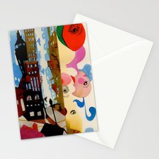 New City Stationery Cards