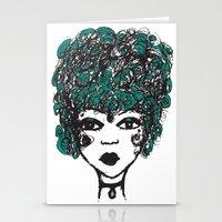 Annabella Stationery Cards