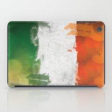 Ireland iPad Case