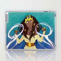 the Sorceress Laptop & iPad Skin