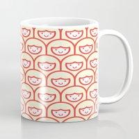 Popsicle Girls Mug