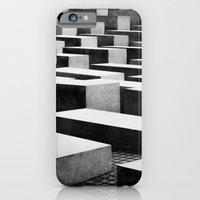 iPhone & iPod Case featuring Berlin by Studio Laura Campanella