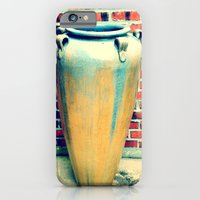 iPhone & iPod Case featuring pott by Lindsey
