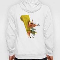 Fox Boss Hoody