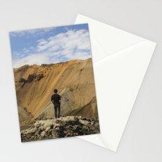 ICELAND IV Stationery Cards