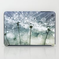 Blowball Bokeh Boogie.... (II) iPad Case