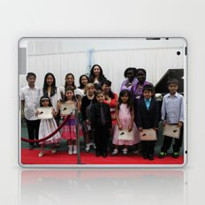 Class Picture Laptop & iPad Skin