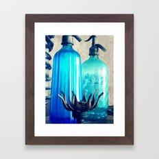 [5] Framed Art Print
