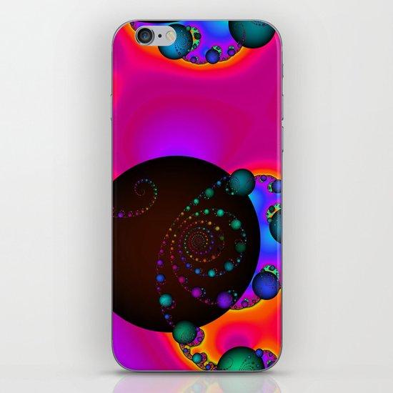 Trip to Euphoria iPhone & iPod Skin