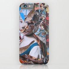 La Fanciulla di Rotari Slim Case iPhone 6s