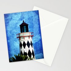 Guiding Light Stationery Cards